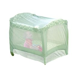Nuby Playpen Netting, Playpen Net, Pack n Play Netting, Baby Playpen Mosquito Net, Pack N Play M ...
