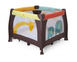 Delta Children 36″ x 36″ Playard, Novel Ideas