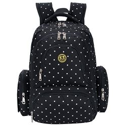 SALE-Baby Diaper Bag Smart Organizer Waterproof Travel Diaper Backpack with Changing Pad and Str ...