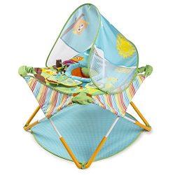 Summer Infant Pop N' Jump Portable Activity Center