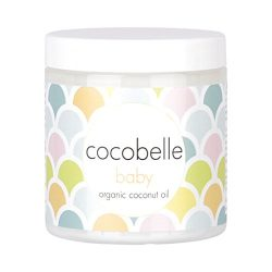 Cocobelle Baby Pure & Gentle Premium 100% Organic Virgin Coconut Oil for Babies – Perfect fo ...