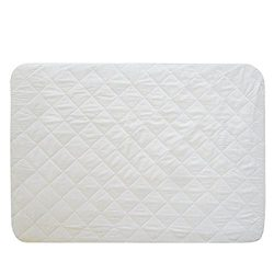 My Little North Star Mini Crib fitted Mattress Pad cover – fits Pack N Play/Portable crib  ...