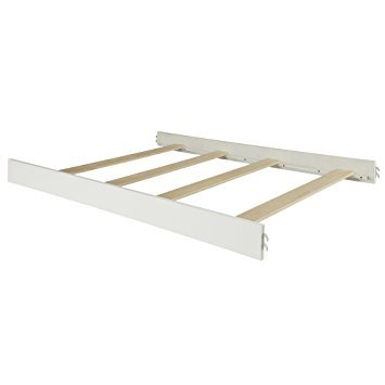 Truly Scrumptious Crib Full Size Conversion Kit Bed Rails