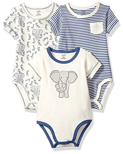 Touched By Nature Organic Bodysuit