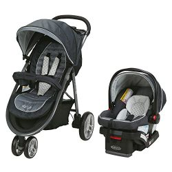 Graco Aire3 Travel System, McKinley