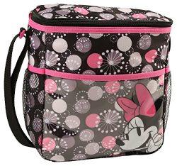 Disney Minnie Mouse Mini Diaper Bag, Fireworks