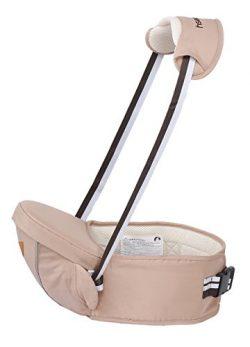 Bewind Light Weight Baby Carrier Toddler Carrier Hip Seat Waist Carrier