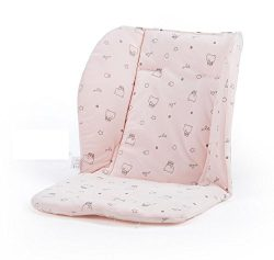 Topwon Baby Stroller/Car Seat/High Chair/Pushchair Breathable Cotton Cushion Liner Mat Pad Cover ...