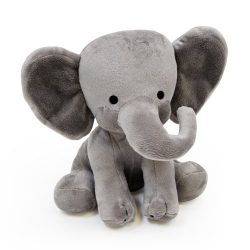 Bedtime Originals Choo Choo Express Plush Elephant – Humphrey