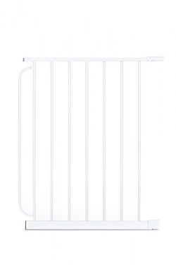 Regalo Extension for Safety Gate,White,24 Inch Wide
