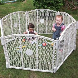 Honeycomb Play Yard (Indoor & Outdoor)