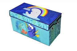 Disney Finding Dory Collapsible Storage Trunk