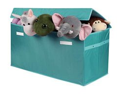 LUXENNO Toy Chest Organizers (Teal)