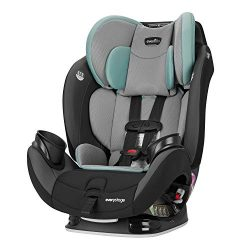 Evenflo EveryStage LX All-in-One Car Seat, Nova
