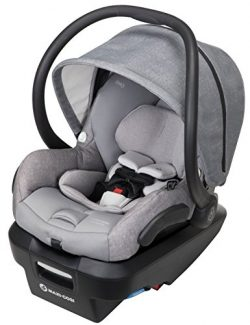 Maxi-Cosi Mico Max Plus Infant Car Seat, Nomad Grey