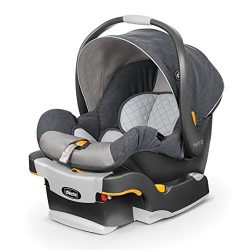 Chicco KeyFit 30 Infant Car Seat, Nottingham
