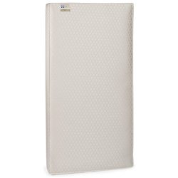 Sealy EverLite 2-Stage Lightweight Infant and Toddler Crib Mattress with Firmer Side, Waterproof ...