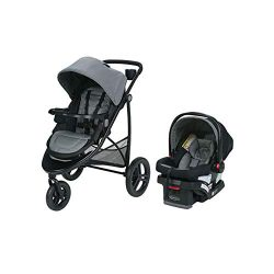 Graco Modes 3 Essentials LX Infant Travel System