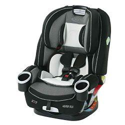 Graco 4Ever DLX 4-in-1 Car Seat, Fairmont