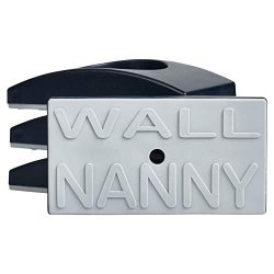 Wall Nanny – Baby Gate Wall Protector (Made in USA) Protect Walls & Doorways from Pet  ...