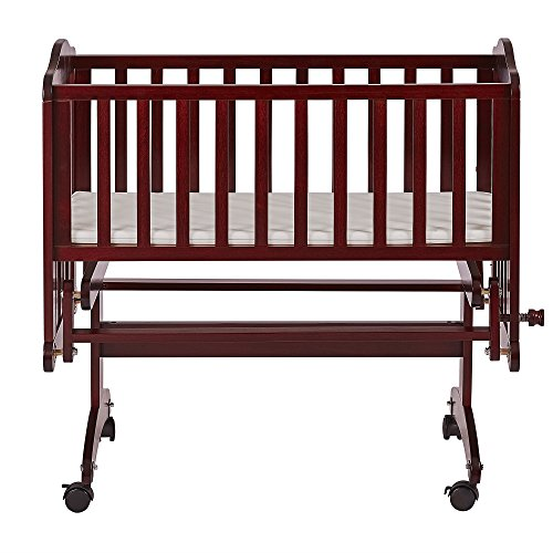 Dream on Me Lullaby Cradle Glider