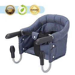 HOOMALL Fast Table Chair Safe Hook On Chair High Load Design Fold Flat Storage Tight Fixing Clip ...