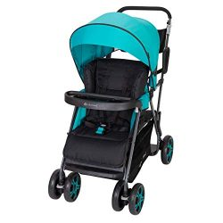 Baby Trend Sit n Stand Sport Stroller, Merdian Hill