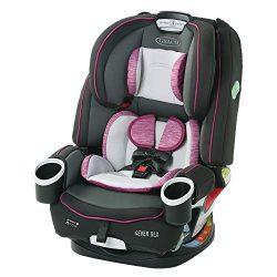 Graco 4Ever DLX 4-in-1 Car Seat, Joslyn