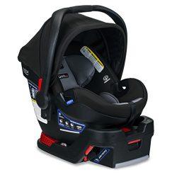 Britax B-Safe Ultra Infant Car Seat, Noir