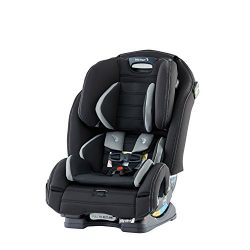 Baby Jogger City View Space Saving All-in-One Car Seat, Monument