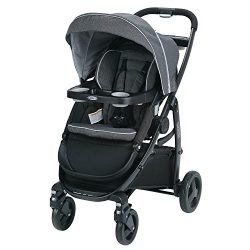 Graco Modes Stroller, Click Connect, Grayson