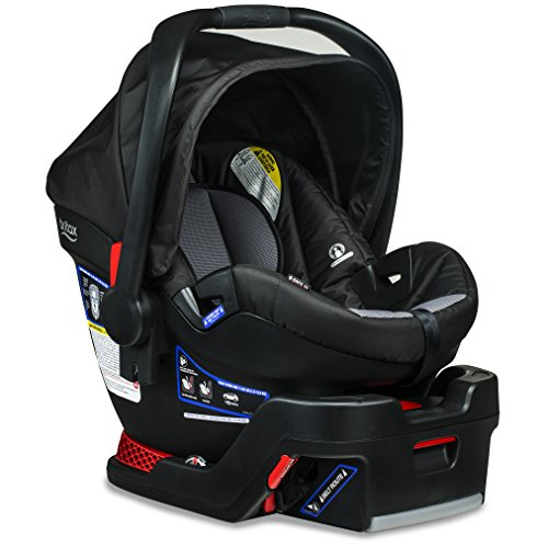 Britax B-Safe 35 Infant Car Seat, Ashton