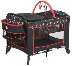 Disney Baby Sweet Wonder Play Yard, Mickey Constellation