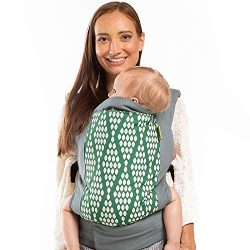 Boba Baby Carrier (Classic 4Gs – Organic Verde)