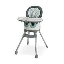 Graco Floor2Table 7-in-1 Highchair, Oskar