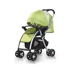 2019 Baby Stroller,Lightweight Compact Travel Stroller – One Hand Fold,Umbrella Stroller,c ...