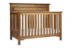 DaVinci Autumn 4-in-1 Convertible Crib, Chestnut