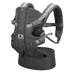 for Baby Carrier, Meinkind Infant Baby Carrier Soft Breathable Ergonomic Baby Holder Carrier wit ...