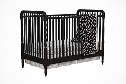 Little Seeds Feathers 4 Piece Crib & Toddler Bedding Set