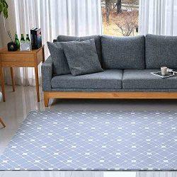 Baby Play Mat Cushion Stylish Floor Foam Mat for Children, Soft Gym Kids Play Mat, Waterproof, E ...