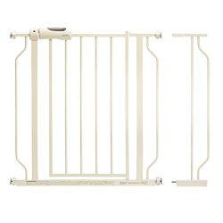 Evenflo Easy Walk Thru Doorway Gate, White