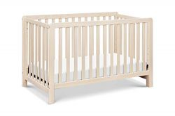 Carter's by Davinci Colby 4-in-1 Convertible Crib, Washed Natural