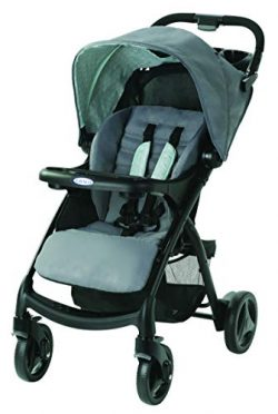 Graco Verb Click Connect Stroller, Winfield