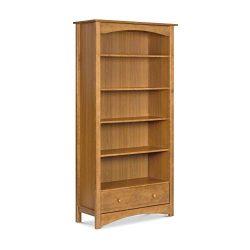 DaVinci MDB Bookcase, Chestnut