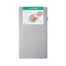 Newton Baby Crib Mattress and Toddler Bed | Waterproof | 100% Breathable Proven to Reduce Suffoc ...