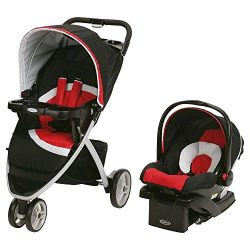 Graco Travel System Stroller (Boden)