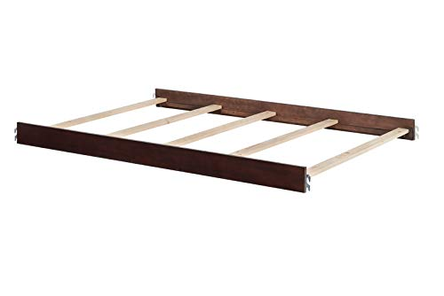 Oxford Baby Promenade Park Full Bed Conversion Kit, Cherry Ash