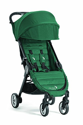 Baby Jogger City Tour Stroller | Compact Travel Stroller | Lightweight Baby Stroller with Backpa ...