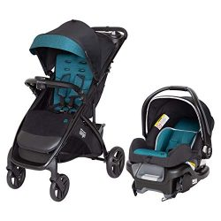 Baby Trend Tango Travel System, Veridian