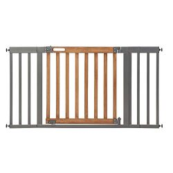 Summer Infant West End Safety Gate, 36″ – 60″ Wide & 30″ Tall, for D ...